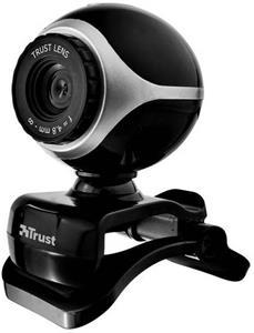 Trust Exis, webkamera