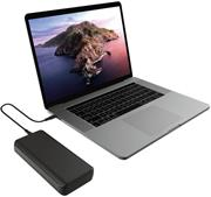Trust  Laro, 65W, 20000 mAh, USB-C - pre notebooky, laptopy, MAC
