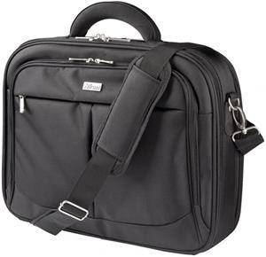 """Trust Sydney Carry Bag, taška pre notebook, 16"""", čierna"""