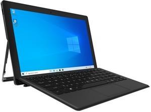 Umax VisionBook 12Wr Tab, sivý