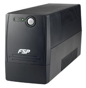UPS Line-Interactive Fortron UPS FSP FP 800, 800 VA