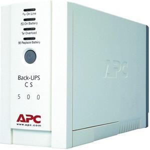 UPS Off-line APC BK500EI USB/Serial 500VA