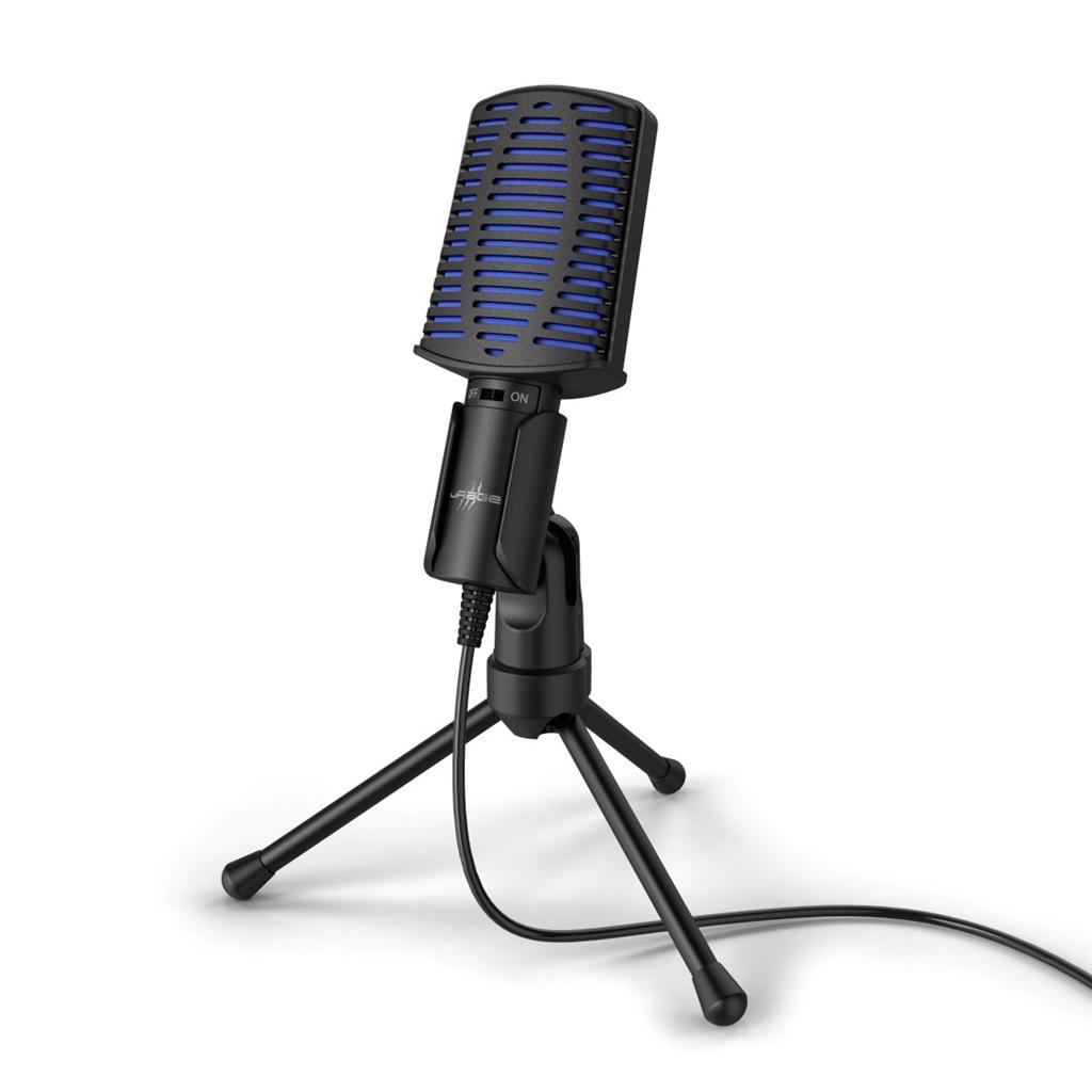 uRage Stream 100, gamingový mikrofón
