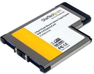 USB 3.0 Laptop ExpressCard 54M