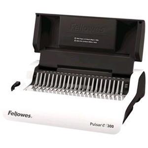 Vazač Fellowes Pulsar-E 300