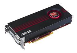 VGA ASUS ATI 6970/2DI2S 2GB DDR5 (PCIe)