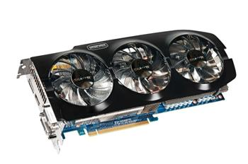 VGA GIGABYTE GeForce GTX670 2GB DDR5 (PCIe)