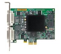 VGA MATROX G550 32MB (PCIe)