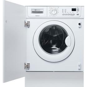 Vstavaná práčka so sušičkou ELECTROLUX EWX 147410 W