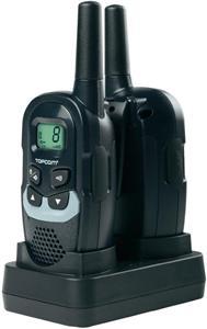 Vysielačky Topcom Twintalker RC-6411,