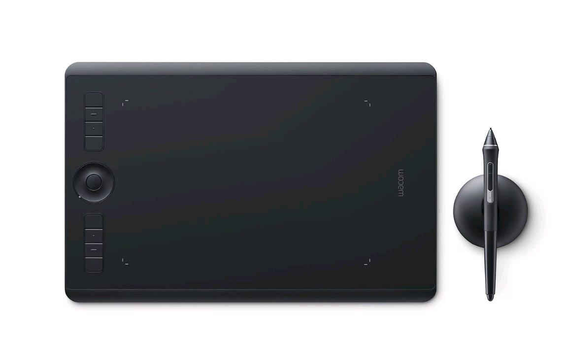Wacom Intuos Pro Tablet M