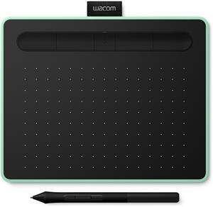 Wacom Intuos S Bluetooth, pistáciový