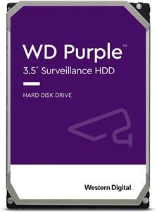 """WD Purple 3,5"""", 3TB, 5400RPM, 64MB cache"""