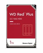 "WD Red 3,5"", 1TB, 5400RPM, 64MB cache"