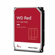 "WD Red 3.5"", 4TB, 5400RPM, 256MB cache"