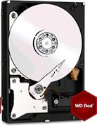 "WD Red 3,5"", 6TB, 5400RPM, 64MB cache"