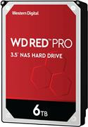 """WD Red Pro 3,5"""", 6TB, 7200RPM, 256MB cache"""