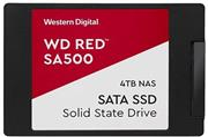 WD RED SA500 NAS, 2TB
