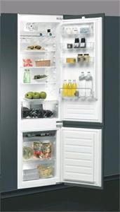 Whirlpool ART 9610, vstavaná chladnička