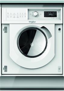 Whirlpool BI WMWG 71484E EU, vstavaná práčka