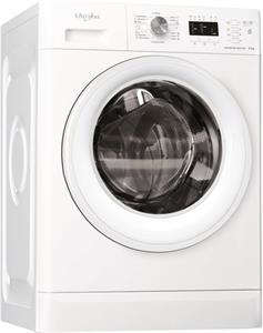 Whirlpool FFL6238W EE, práčka predom plnená