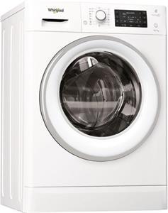 Whirlpool FWDD 1071681WS EU, práčka so sušičkou