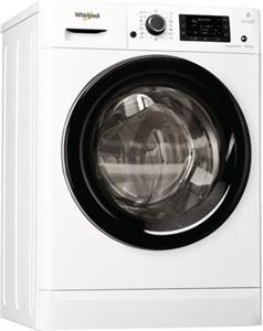 Whirlpool FWDD1071681B EU, práčka so sušičkou