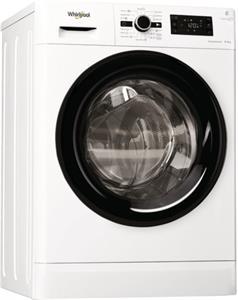 Whirlpool FWDG86148B EU, práčka so sušičkou