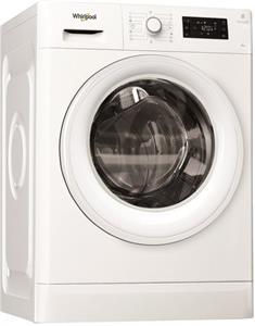 Whirlpool FWG81284W EU Freshcare+, práčka spredu plnená