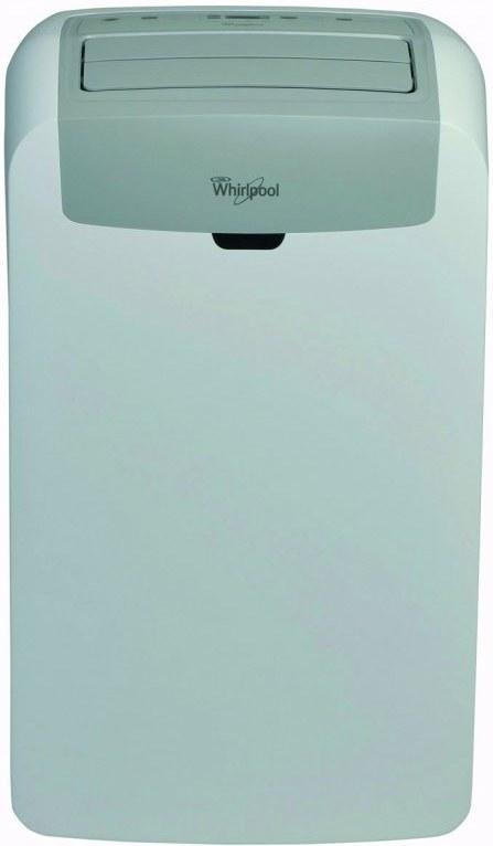WHIRLPOOL PACW12CO, mobilná klimatizácia, biela