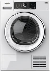 Whirlpool ST U 83X EU Supreme Care, sušička prádla