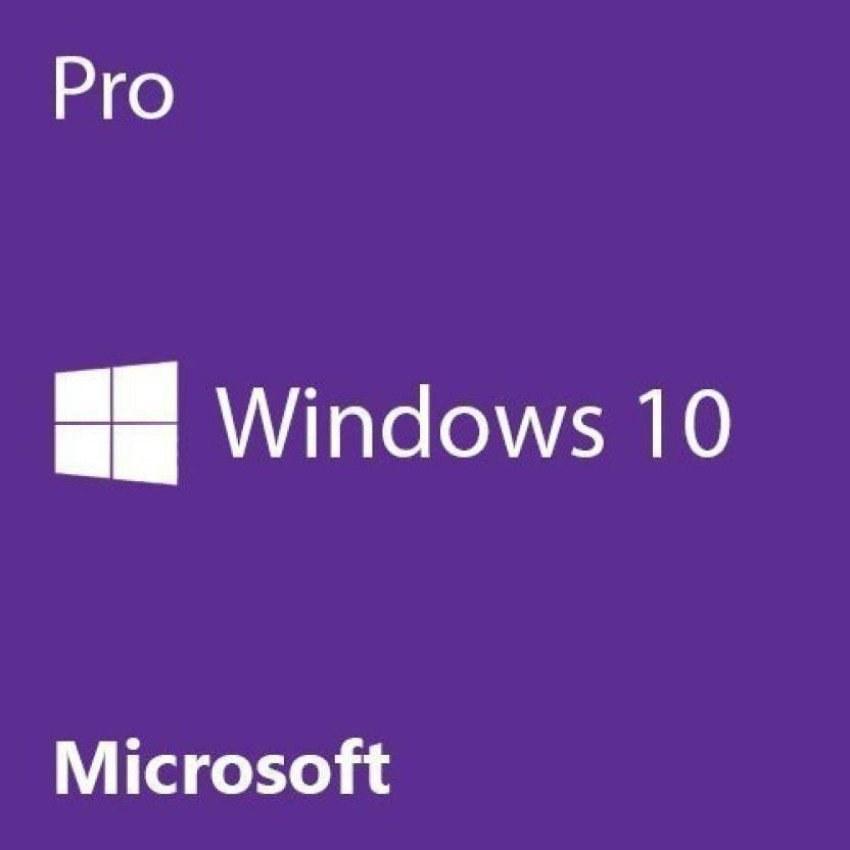 Windows Pro 10 32-bit/64-bit English USB