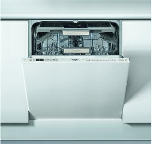 WIO 3T133 DEL umývačka riadu WHIRLPOOL