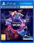 Worlds (PS4 VR)
