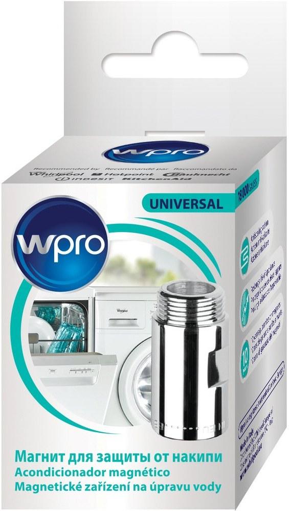WPRO MWC 015, upravovač tvrdosti vody