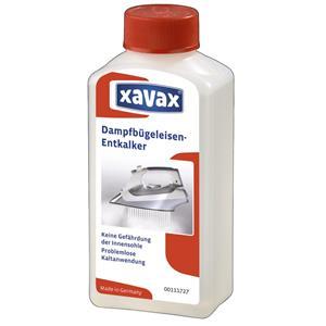Xaxax odvápňovací prípravok pre naparovacie žehličky, 250 ml