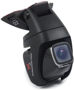 Xblitz Professional P500, kamera do auta, čierna