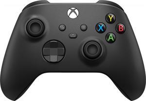 Xbox One Series, bezdrôtový gamepad, čierny, rozbalené