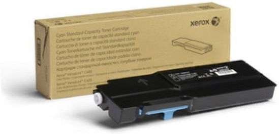 Xerox 106R03510, cyan, 2500strán
