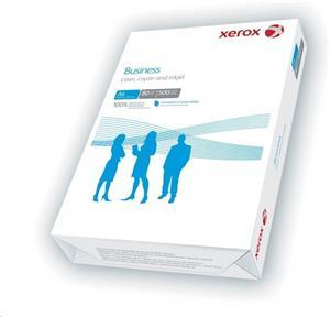 Xerox A4 kancelársky papier Business, 80g/m2, 500 listov