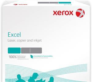 Xerox A4 kancelársky papier Excel, 80g/m2, 500 listov - A kvalita