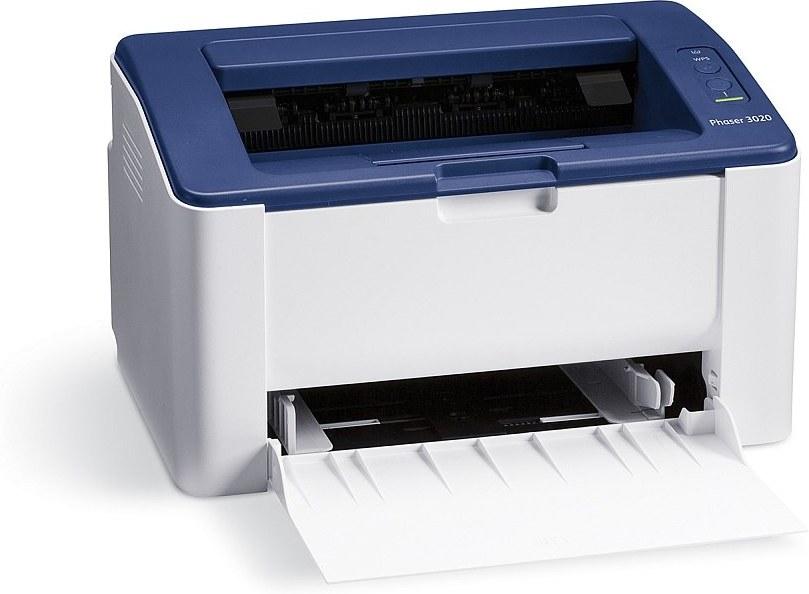 Xerox Phaser 3020Bi, WiFi