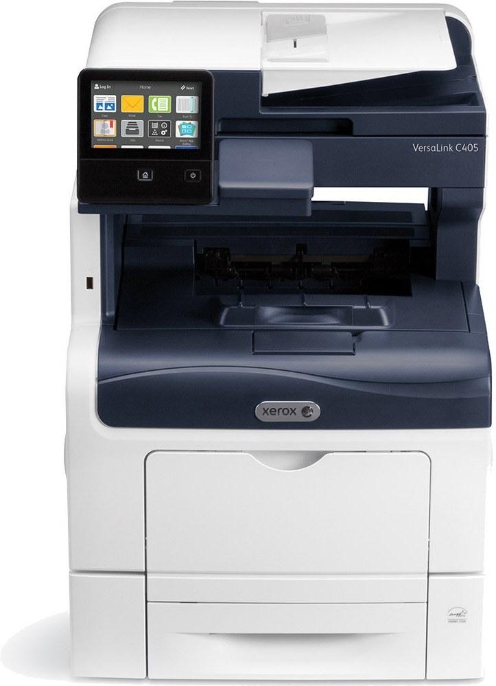 Xerox VersaLink C405, dn