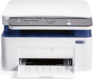 Xerox WorkCentre 3025V/BI, WiFi