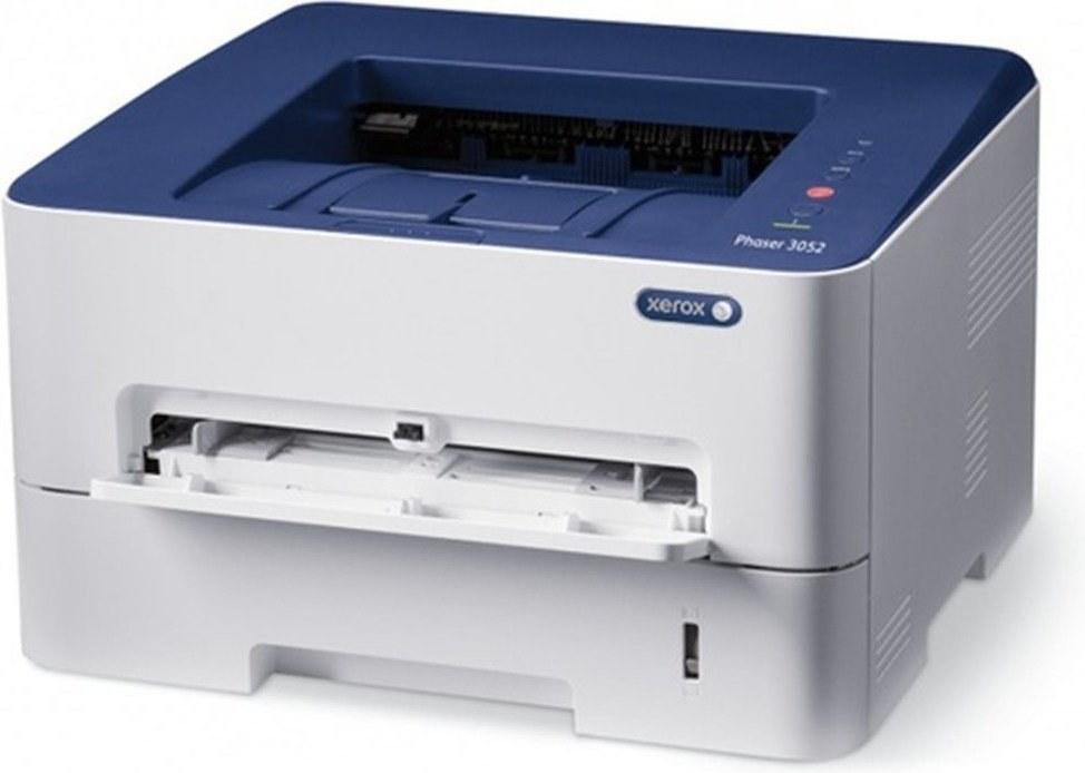 Xerox WorkCentre 3052V_NI
