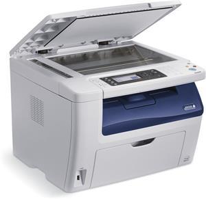 Xerox WorkCentre 6025BI, WiFi