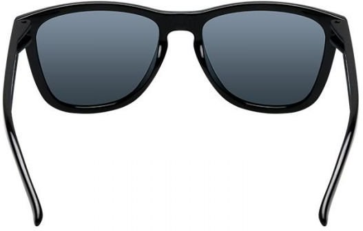 Xiaomi explorer, polarizačné okuliare, sivé