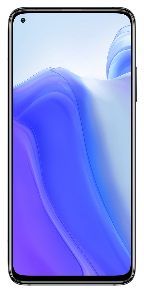 Xiaomi Mi 10T, 5G, 128 GB/8 GB, Dual SIM, čierny