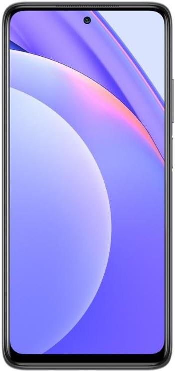 Xiaomi Mi 10T Lite, 5G, 128 GB, Dual SIM, sivý