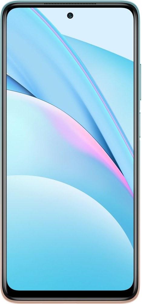 Xiaomi Mi 10T Lite, 5G, 128 GB, Dual SIM, zlatý